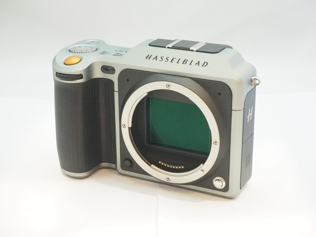 X1D-50C ボディ 【5000万画素】