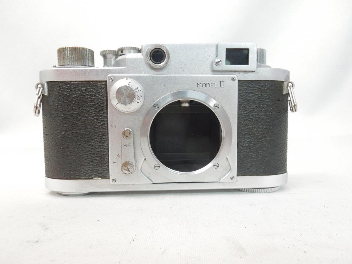 ミノルタ 35 MODEL II